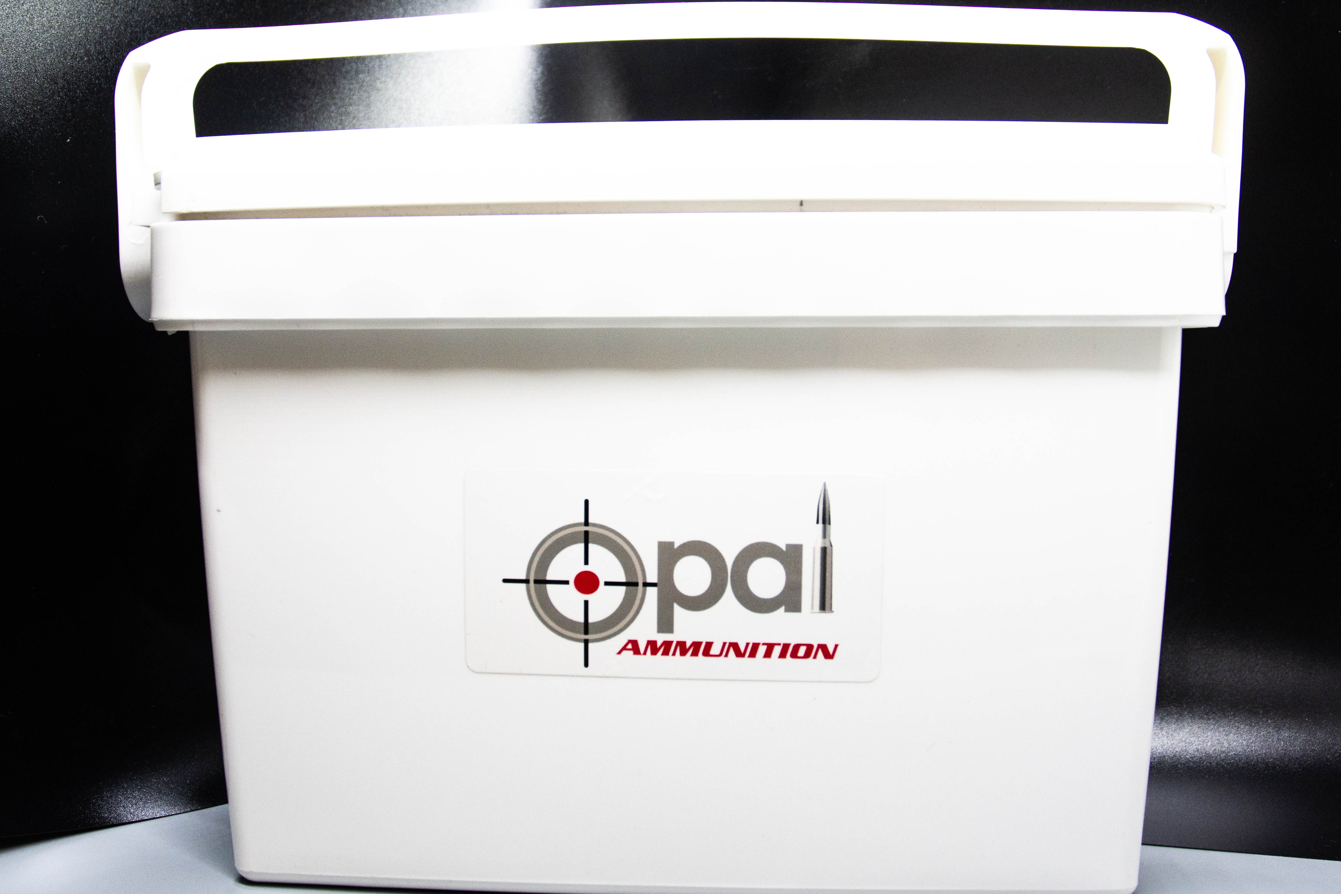 New Opal Ammo Can