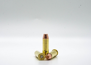 (250 Rounds) NEW .38 Special 125 Grain 100% Copper Bullet