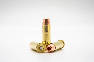(20 Rounds) NEW .38 Special 158 Grain HP FMJ